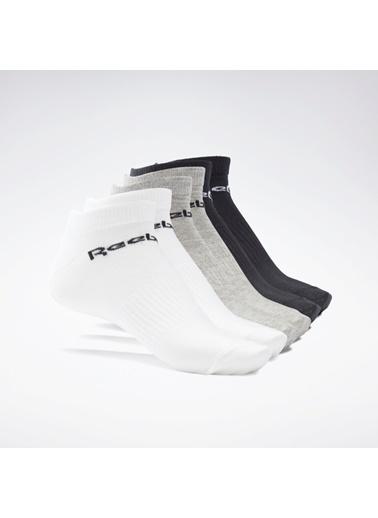 Reebok Act Core Insıde Çorap Gri